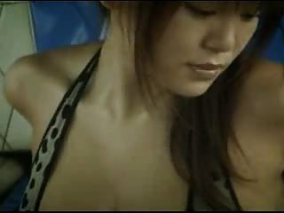 Japan Girls - Yoko Matsugane - Xxx Bus