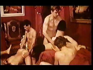 cuckold impotent caligula orgie