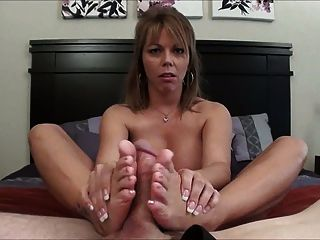 Mistaken. excellent watch her video footjob and blowjob commit