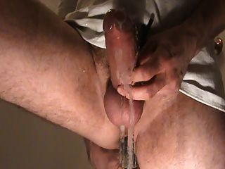 Prostate Massage Non Stop Cumming
