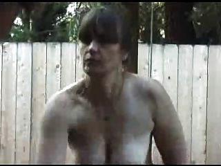 Mexican slaps whips and fucks cute little redhead white gf 1