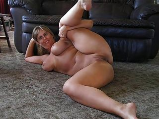 Nude slideshow of my wife