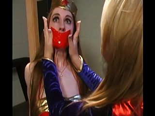 Caroline pierce wonderful slave 7