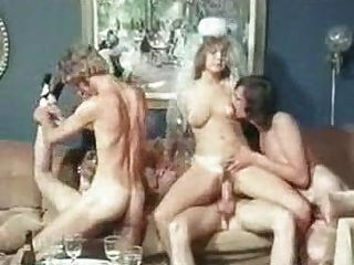 Old Time Orgy