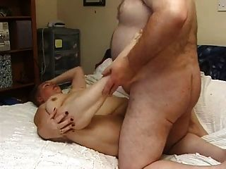 2 hottest french matures wild sex with young men 7