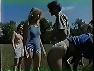 Coed Teasers - 1982