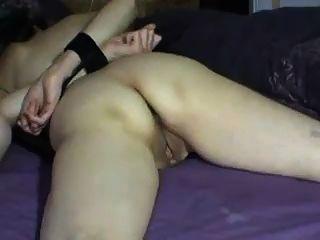 Sub Slut Bound & Used !!!