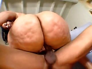 Fantastic ass butt black bbw