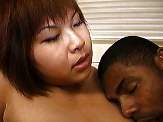 Pt. 1 18 Yr Old Japanese Girl Takes Bbc