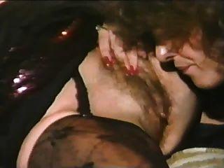 Cameron And Honey Wilder, Girl-girl Scene.