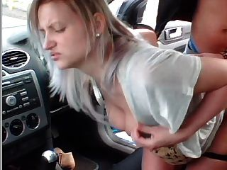 Long dogging porn