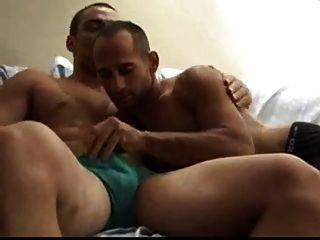Fervent Oral & Anal Sex For Naughty Twosome.