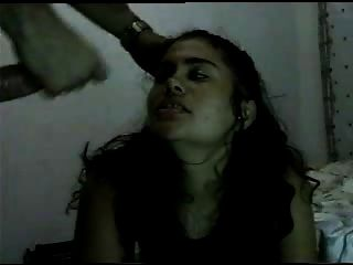 Creaming My Mexican Novia