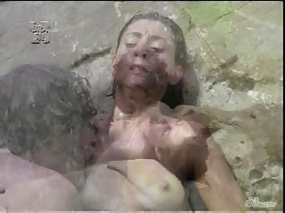Te amo hemosho hermosa mexicana se desnuda para el novio - 2 part 4