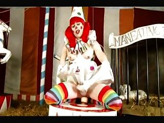 Clownporno Herr f