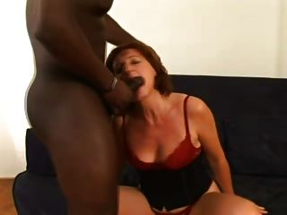 Redhead Mature Milf Anally Porked By Bbc...kyd