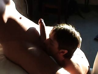 Bedroom Bareback