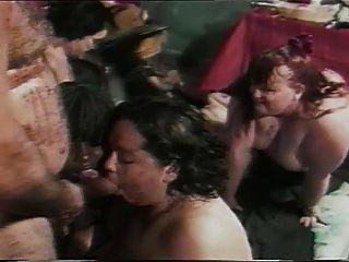 Dirty Bbw Orgy