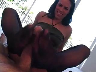 Cuckold huge cock cheating girlfriend