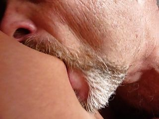 Hairy Daddy In Ps Becomes A Sub Bottom