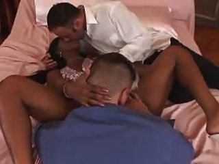 Black Whores Love White Cock