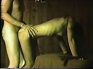 White Guy Fucks Korean Hooker Doggystyle