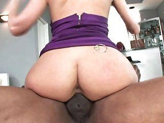 Fat White Ass Girls Vs Big Black Cock Guys, Part 1