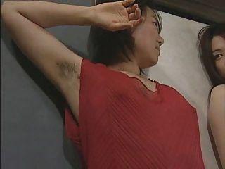 Armpit Lovers 1