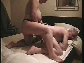 Gang band anal vedio