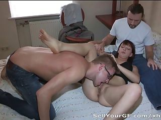 Sell Your Gf - Fucked To Pay The Bills
