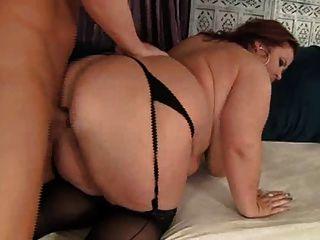 Lynn Big Tits And Big Belly