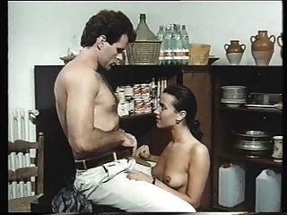 Andrea molnar takes jon in the ass 1