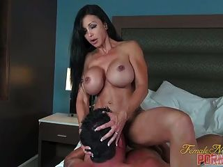 Jewels Jade - Muscle Fucking