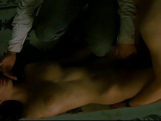 Strict self bondage