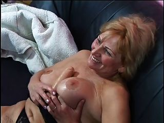 Famous softcore actress
