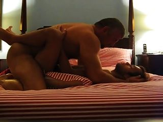 Daddy Breeding A Boy Hole