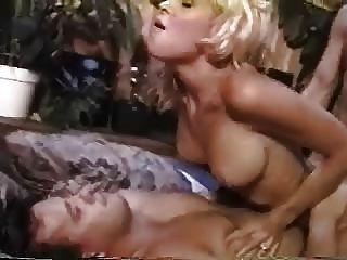 Hermaphrodite sunset thomas fucks bianca trump 2