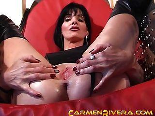 Miriam Rivera Sex Orgy 11