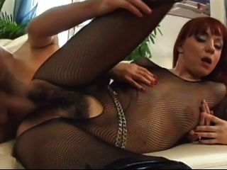 Hairy Ginger Wants To Fuck