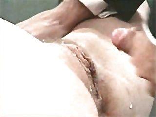 Cum Covered Pussy Cumpilation