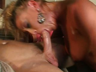Milf chelsea zinn insatiable for cock - 1 part 5