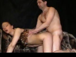 Old Man Fucks Young Girl 5 ( Read My Description Please)