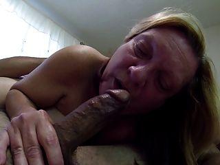 My Step Mom Sucks My Tiny Penis