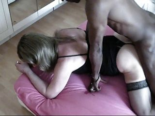 Ebony Crossdressers 109
