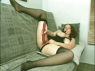 Michelle Sabrina Stylez - Chunky Chicks 23