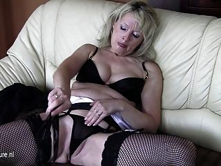 Videoss mature slut