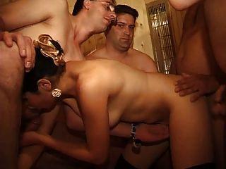 Swinger sauna wien