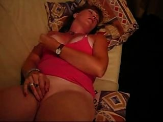 Multi-orgasm Clips Of An Amateur Wife