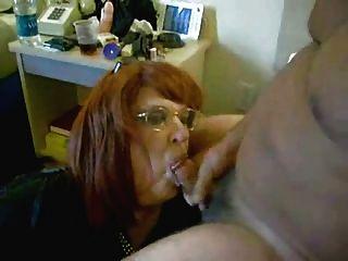 wife drinking cum videos