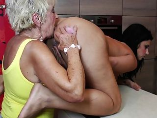 Pity, that tube young xxx mature lesbian agree, useful idea